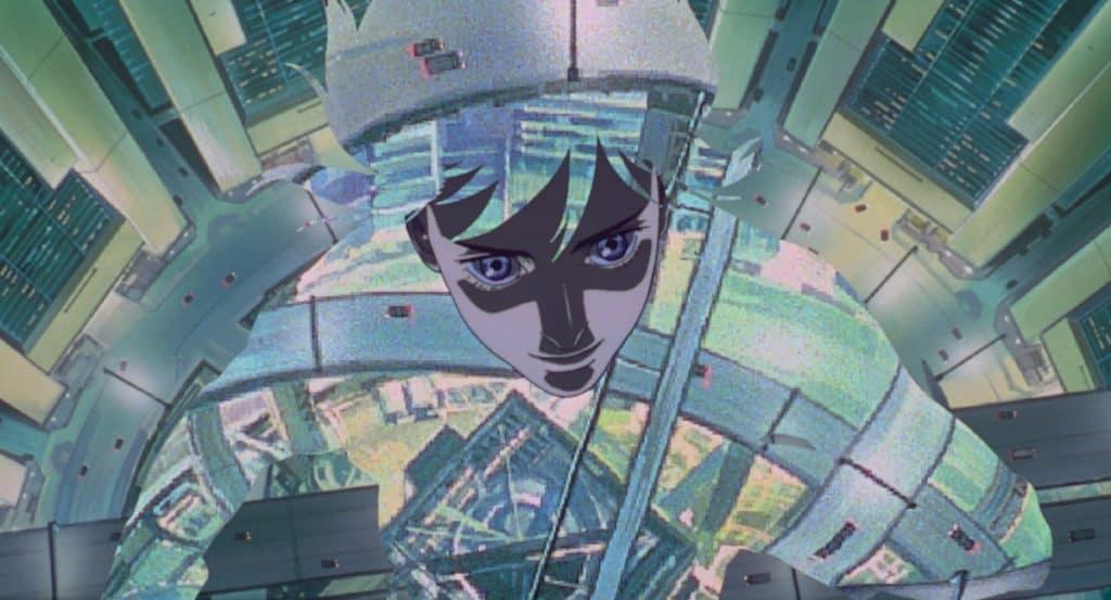 攻殻機動隊Shiro_Masamune