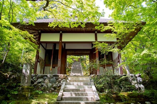 Jojakkoji-Temple