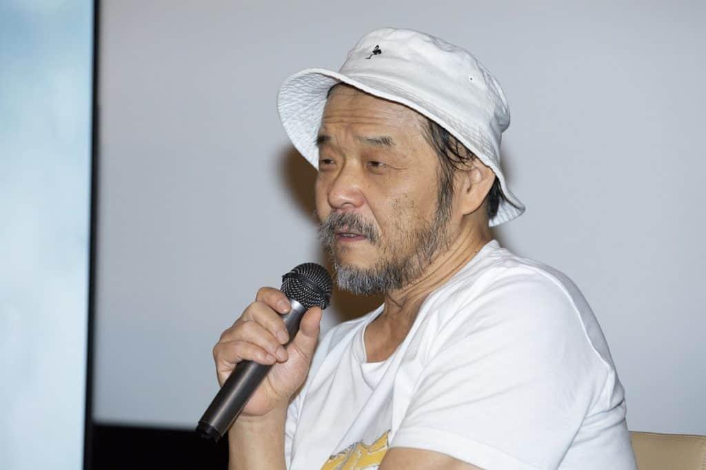 Mamoru-Oshii