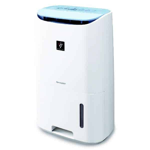best dehumidifiers for wet laundry