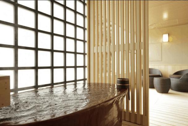 miyanoshita onsen