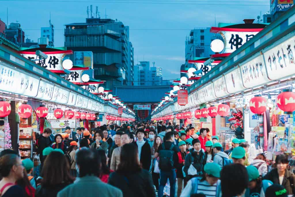 Top 10 things to do in tokyo in 3 days