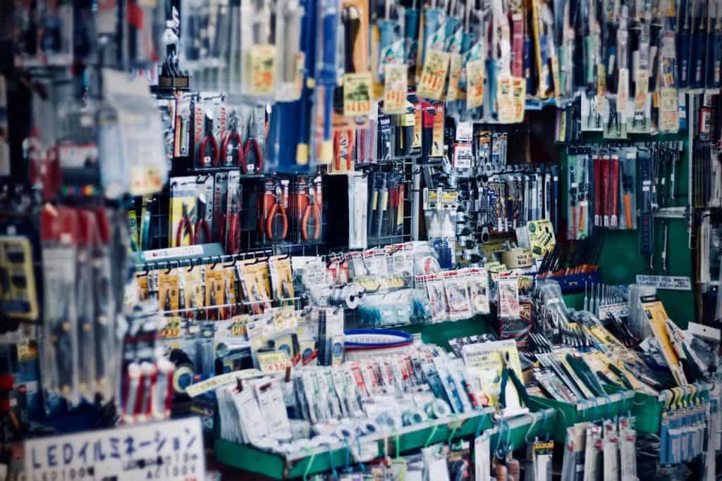 Tokyo itinerary hie shrine