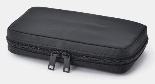 muji pillowcase review