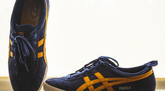 Onitsuka Tiger Japan Outlets and Latest Release