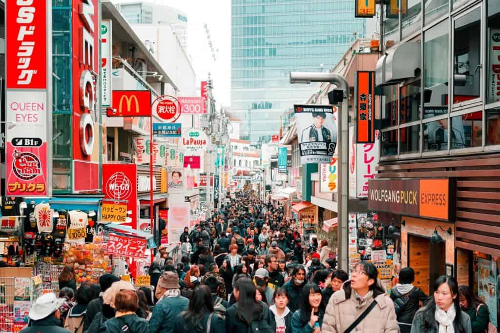 3 days in Tokyo enough