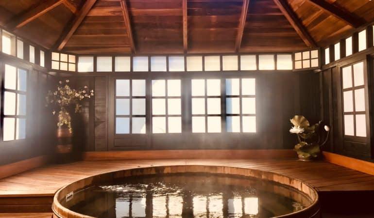 Japanese ryokans vs hotels