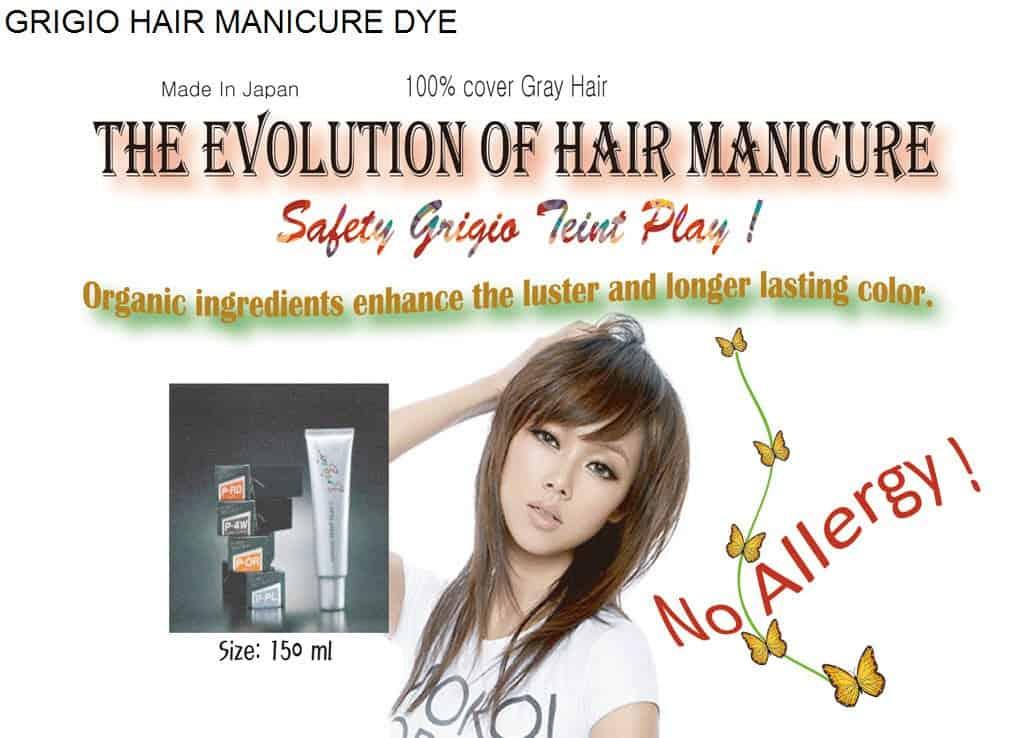 japanese hair dye bigen