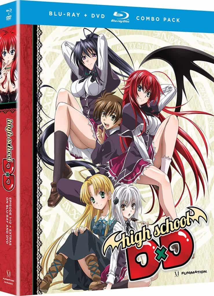 angel anime show