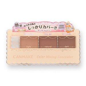 best japanese concealers