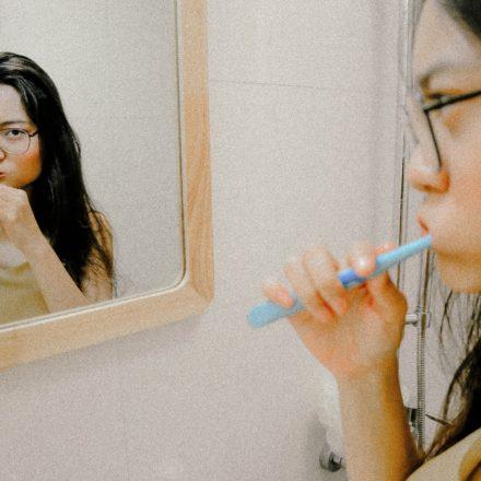 練り歯磨き