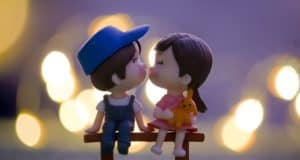 best romance anime movies