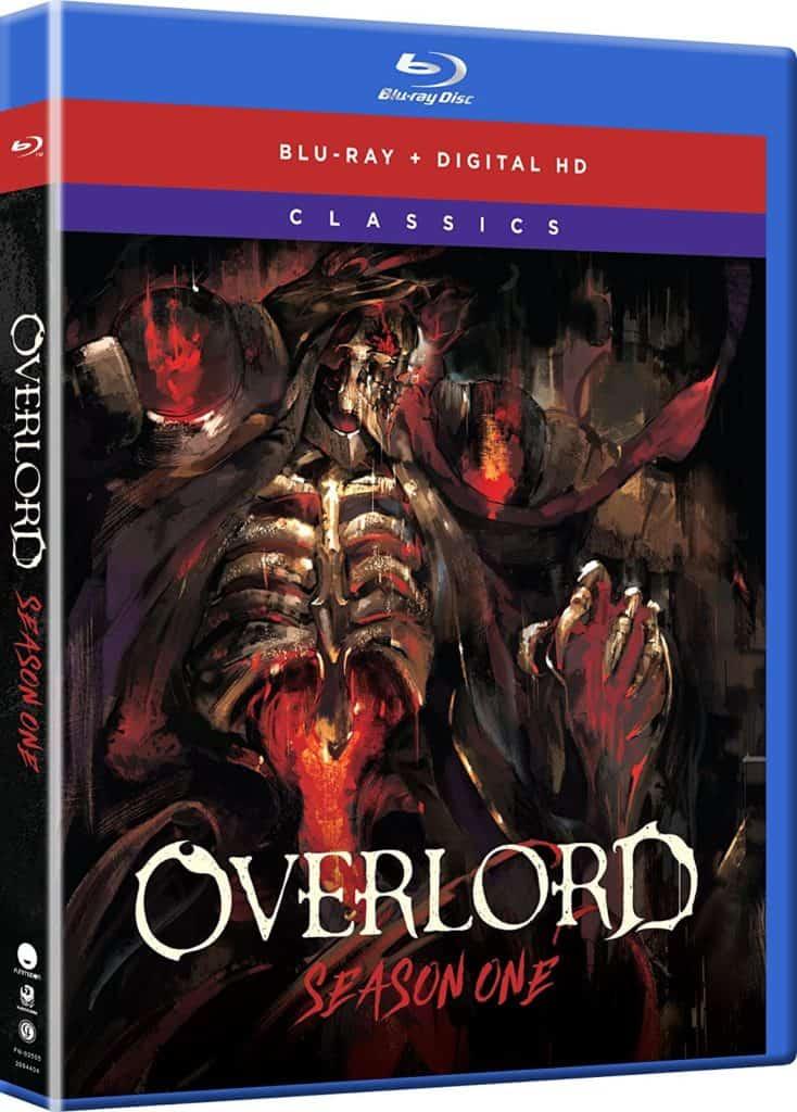 best demon lord anime