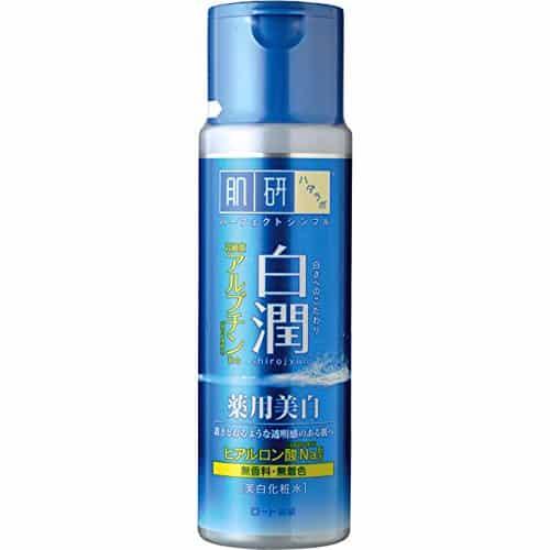 脂性肌に最適な日本製美白クリーム