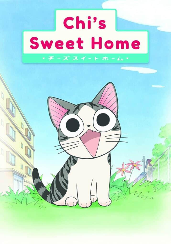 japanese cartoons list