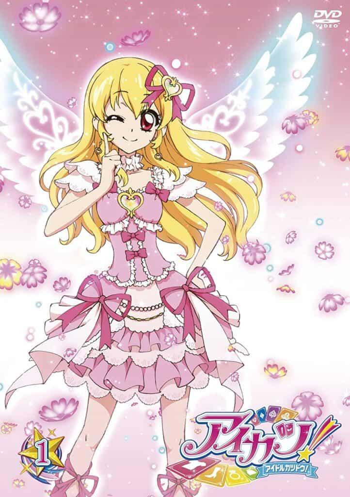 popular childrens anime in japan