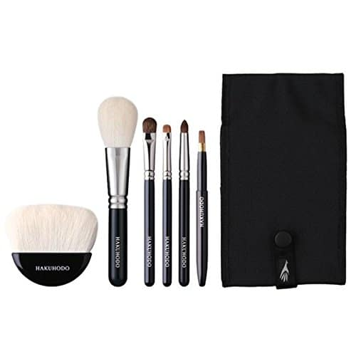 best japanese makeup brushes 2020
