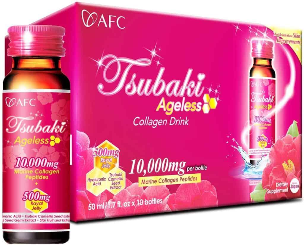 japanese collagen powder reviews