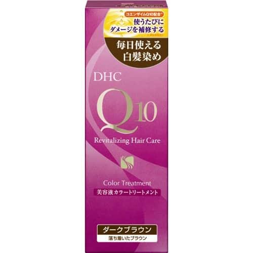 Top Japanese shampoo for grey hair