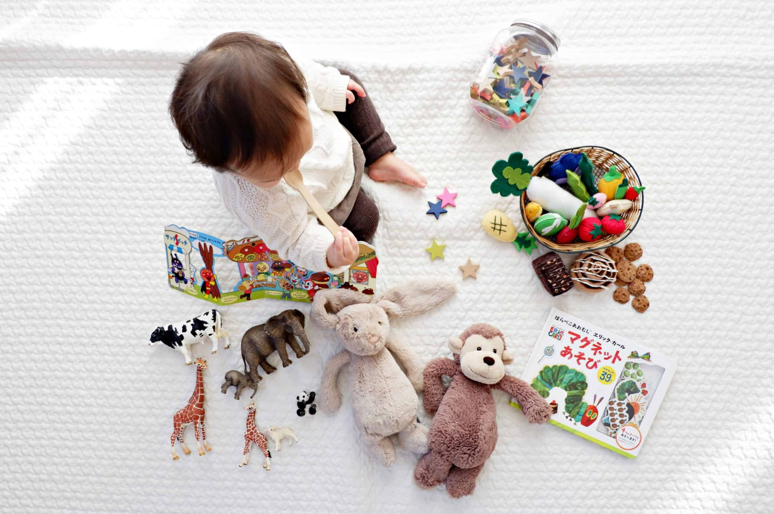 best Japanese baby gifts