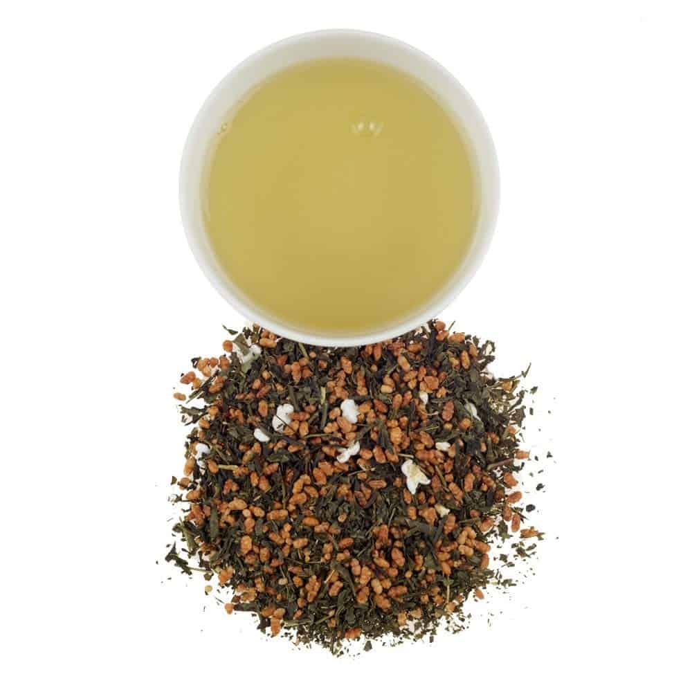 japanese green tea benefits