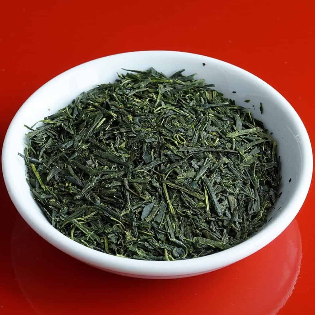 best japanese green tea for weight loss