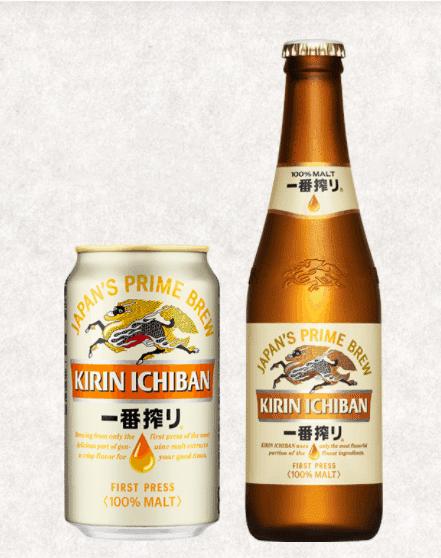 Japanese beer market