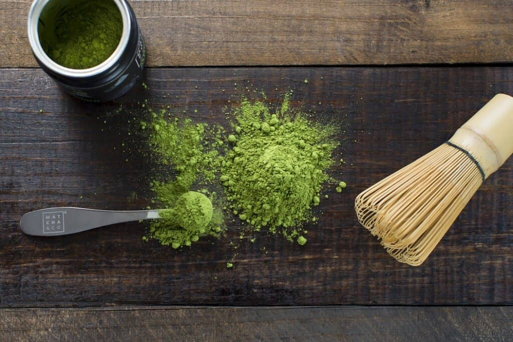 best japanese green tea for weight loss