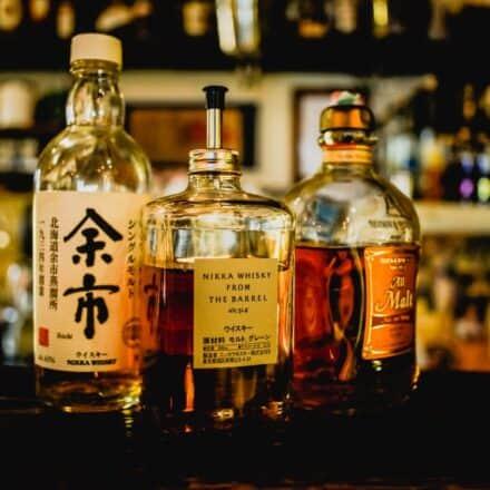 best Japanese whiskey brands