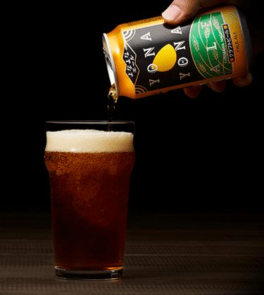 Japanese beer kirin