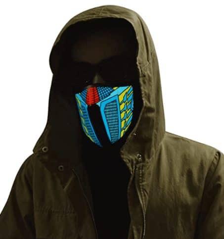 日本のcovidマスク