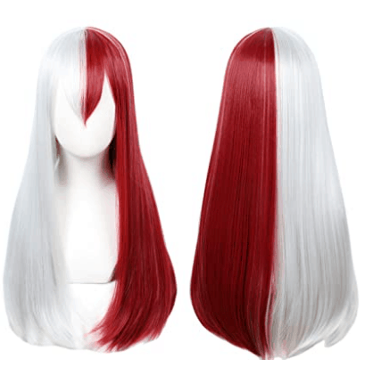 cosplay wigs lace front