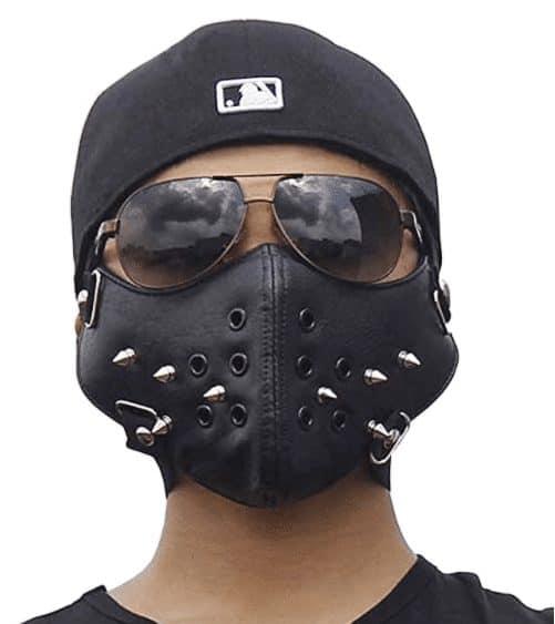 日本人がマスクをする理由