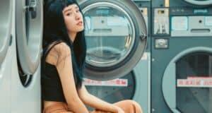 日本の洗濯機の使い方