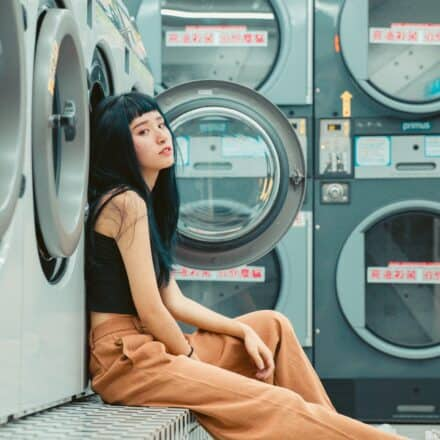 how to use Japanese washing machine