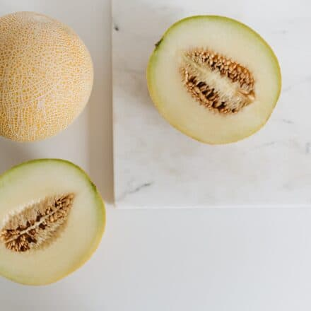 why are japanese melons so expensive