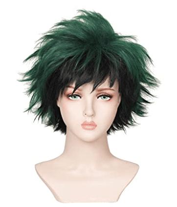 cosplay wigs usa