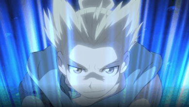best fantasy anime on netflix