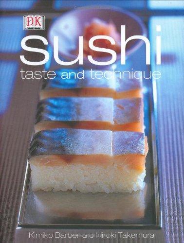最好的壽司食譜
