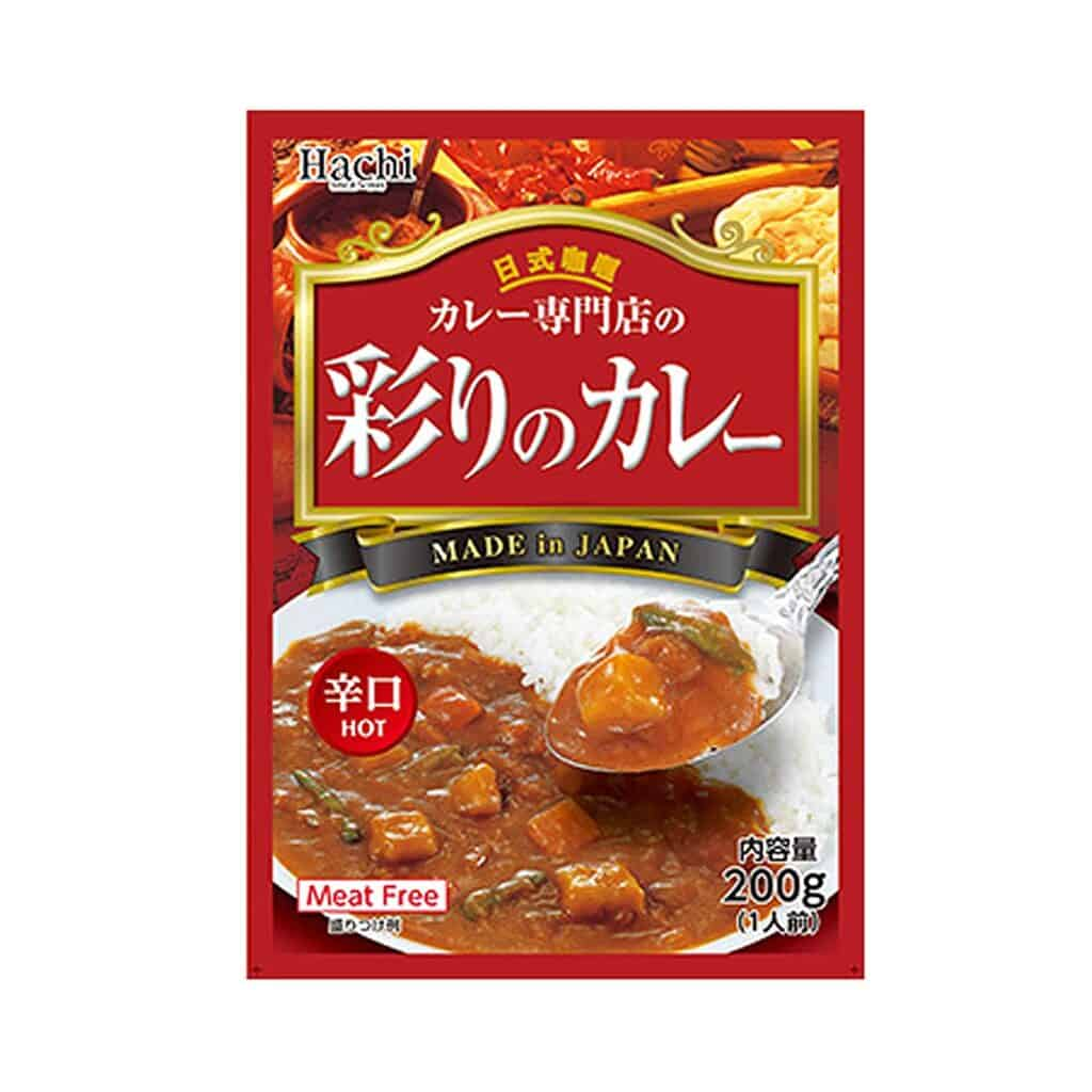 Best Japanese curry brand