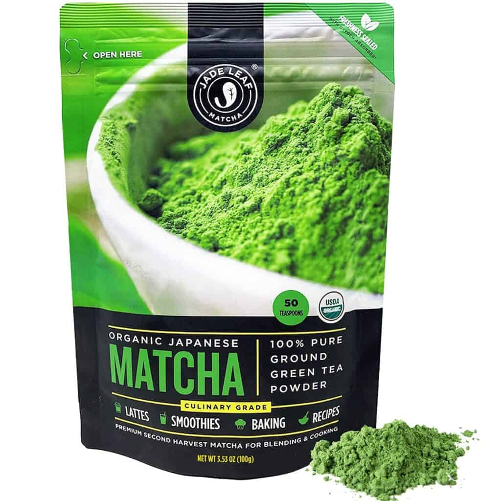 best matcha tea for weight loss