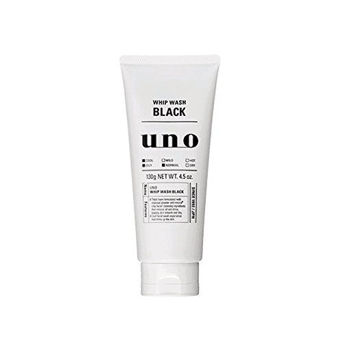 uno face wash review