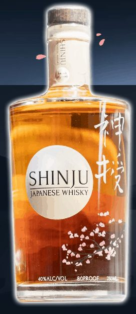 Japanese whiskey under $50