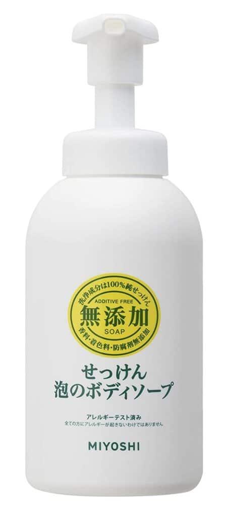 japanese cherry blossom body wash