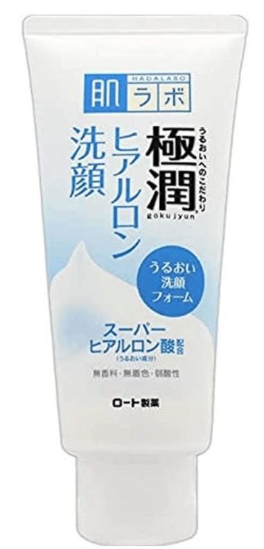 best japanese face wash 2021