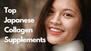 best Japanese collagen supplements