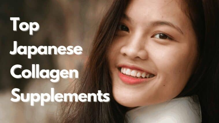 best Japanese collagen supplements