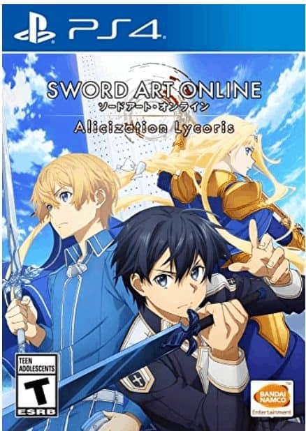 best anime game 2021