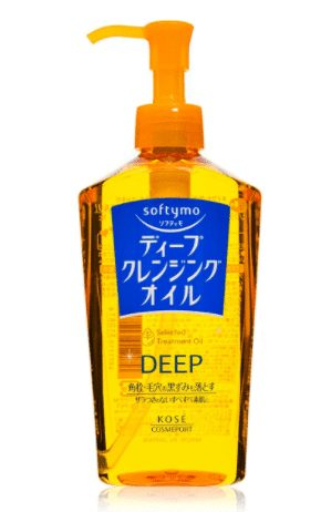 Top japanese cleanser for acne