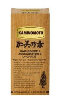 Best japanese hair growth tonic